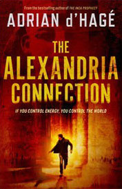 The Alexandria Connection - Adrian d'Hagé